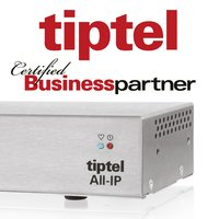 Tiptel Certified Business Partner